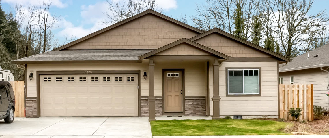 Boone Wood Estates by Don Lulay Homes, New Home Builder Salem OR - 1542 Floor plan