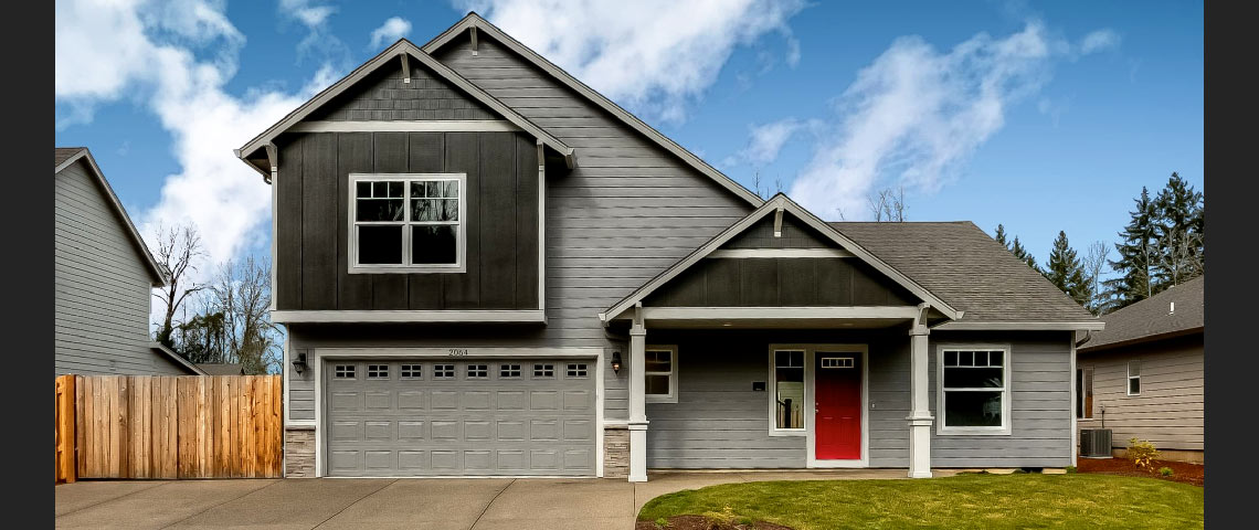 Boone Wood Estates by Don Lulay Homes, New Home Builder Salem OR - 2170 Floor plan