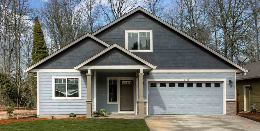 Boone Wood Estates, Salem, OR. Custom new homes for sale. Lots available soon.