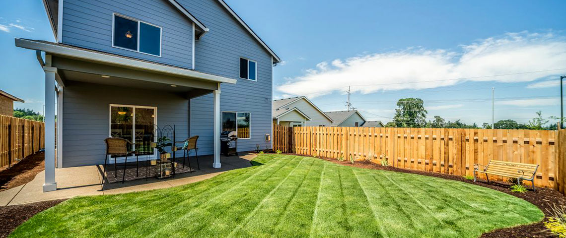 Don Lulay Homes Salem OR new homes for sale