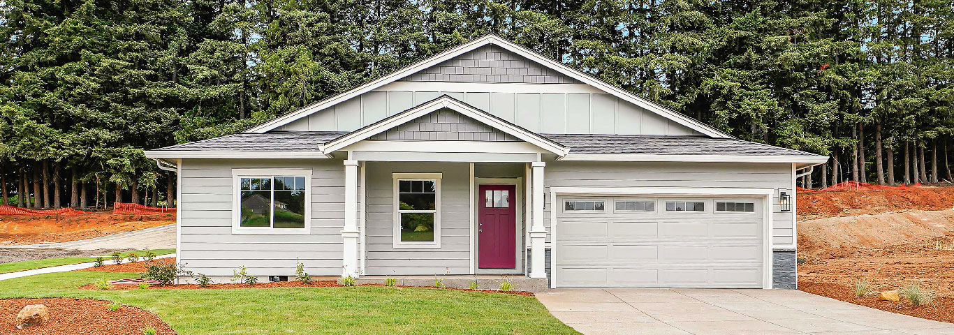 Don Lulay Homes - New Homes for sale in Salem, OR. New Construction